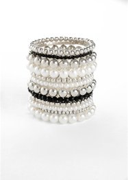 Armbanden (set van 12), bpc bonprix collection