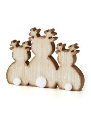 Ornament «Rendieren», bpc living bonprix collection