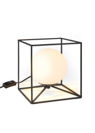 Tafellamp «Cube», bpc living bonprix collection