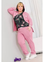 Sweatbroek level 1 (set van 2), bpc bonprix collection