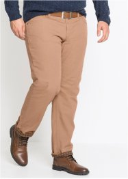 Twill thermobroek, regular fit, John Baner JEANSWEAR