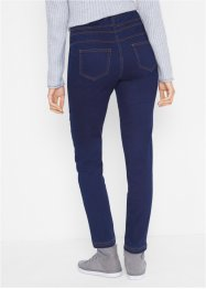 High waist thermo jegging, bpc bonprix collection