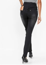 Mega stretch jeans met comfortband, bpc selection