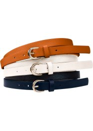 Riem (set van 3), bpc bonprix collection