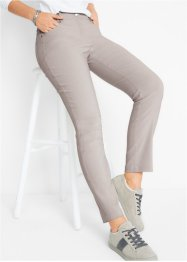 Bengaline stretch broek, slim fit, bpc bonprix collection