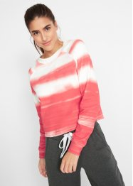 Sweater met kleurverloop, bpc bonprix collection
