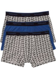 Boxer (set van 3), bpc bonprix collection