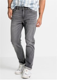Regular fit stretch jeans, straight, John Baner JEANSWEAR