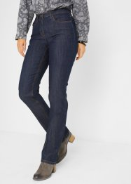 Comfort stretch jeans, straight, John Baner JEANSWEAR