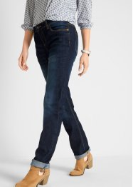 Stretch jeans, straight, John Baner JEANSWEAR