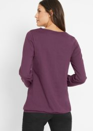 Katoenen longsleeve, bpc bonprix collection