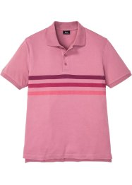 Poloshirt met strepen, bpc bonprix collection