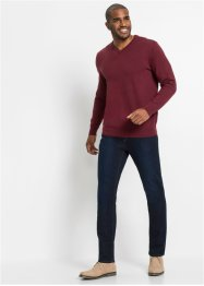 Multi stretch jeans met comfortband, bpc selection