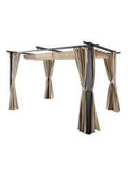Zijwanden voor partytent (2-dlg. set), bpc living bonprix collection