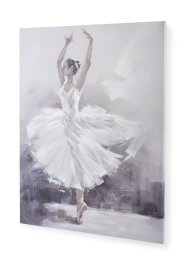 Schilderij ballerina, bpc living bonprix collection