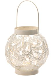 Windlicht vlinders, bpc living bonprix collection
