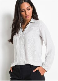 Blouse met stippen, bpc selection
