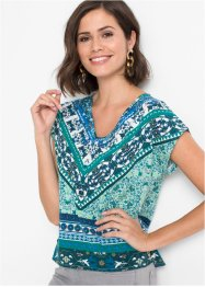 Shirt met print, bpc selection