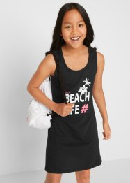 Jurk en gymtas (2-dlg. set), bpc bonprix collection
