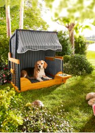 Strandkorf voor honden «Johnny», bpc living bonprix collection