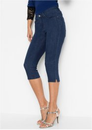 Capri push up jeans, BODYFLIRT boutique