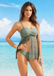 Lange bandeau tankini (2-dlg. set), bpc selection