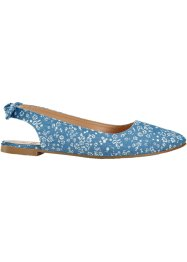 Slingback ballerina's, bpc bonprix collection