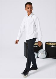 Strijkvrij overhemd, slim fit, bpc bonprix collection