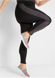 Duurzame outdoor legging met gerecycled polyester level 2, bpc bonprix collection