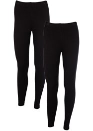 Legging (set van 2), BODYFLIRT