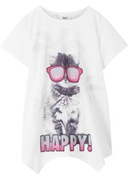 T-shirt met fotoprint, bpc bonprix collection