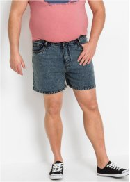 Regular fit jeans short, John Baner JEANSWEAR