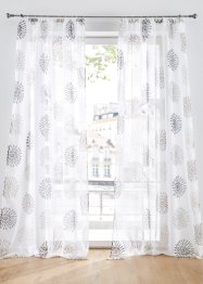 Voile «Ella» (1 stuk), bpc living bonprix collection