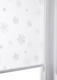Rolgordijn met bloemenprint, bpc living bonprix collection