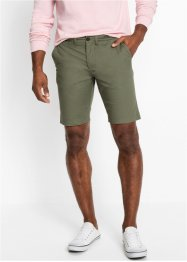 Chino bermuda, bpc bonprix collection