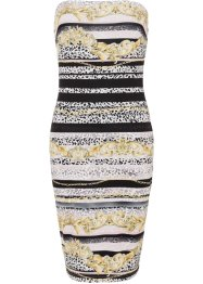 Strapless jurk, BODYFLIRT boutique