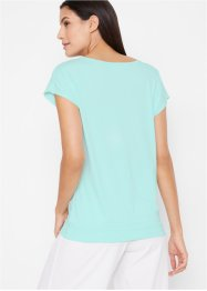 Shirt met ritssluiting, bpc bonprix collection