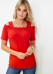 Cold shoulder shirt, bpc selection
