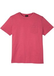 T-shirt met borstzak, bpc bonprix collection
