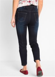 7/8 push up jeans, straight, bpc bonprix collection