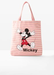 Tote bag met Mickey Mouse, bpc bonprix collection