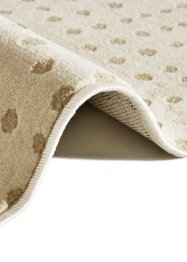 Vloerkleed met stippen, bpc living bonprix collection
