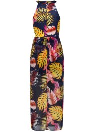 Strapless jumpsuit met print, BODYFLIRT boutique