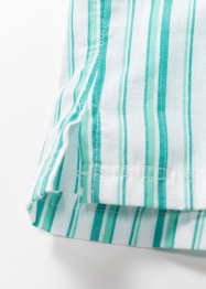 Shortama met geweven short (2-dlg. set), bpc bonprix collection