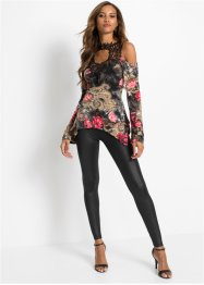 Cold shoulder shirt, BODYFLIRT boutique