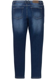 Regular fit power stretch jeans, tapered, John Baner JEANSWEAR