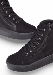 Hoge plateau sneakers, bpc selection