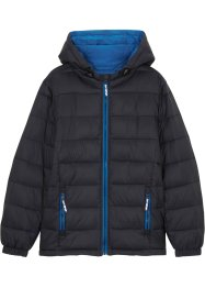 Winterjas met capuchon, bpc bonprix collection