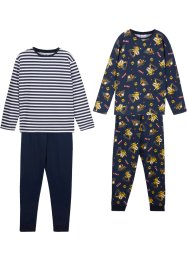 Pyjama (set van 2), bpc bonprix collection