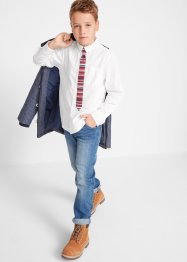 Overhemd, slim fit, bpc bonprix collection